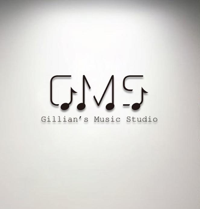 GMS Logo design
