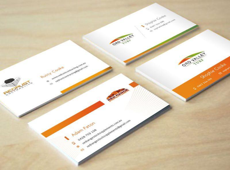 business card 名片设计