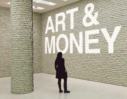 Art & money