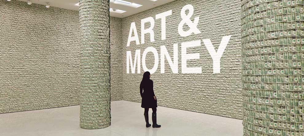 Art & money