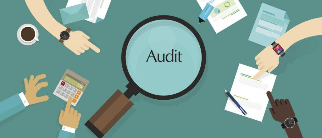 Audit to Generate Leads