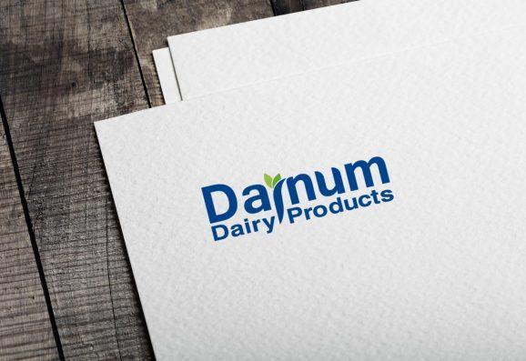 Darnum logo