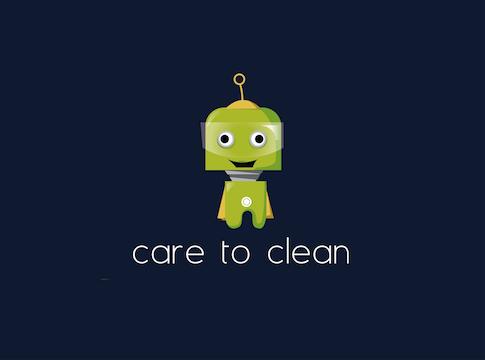 Care 2 Clean -- Logo Design