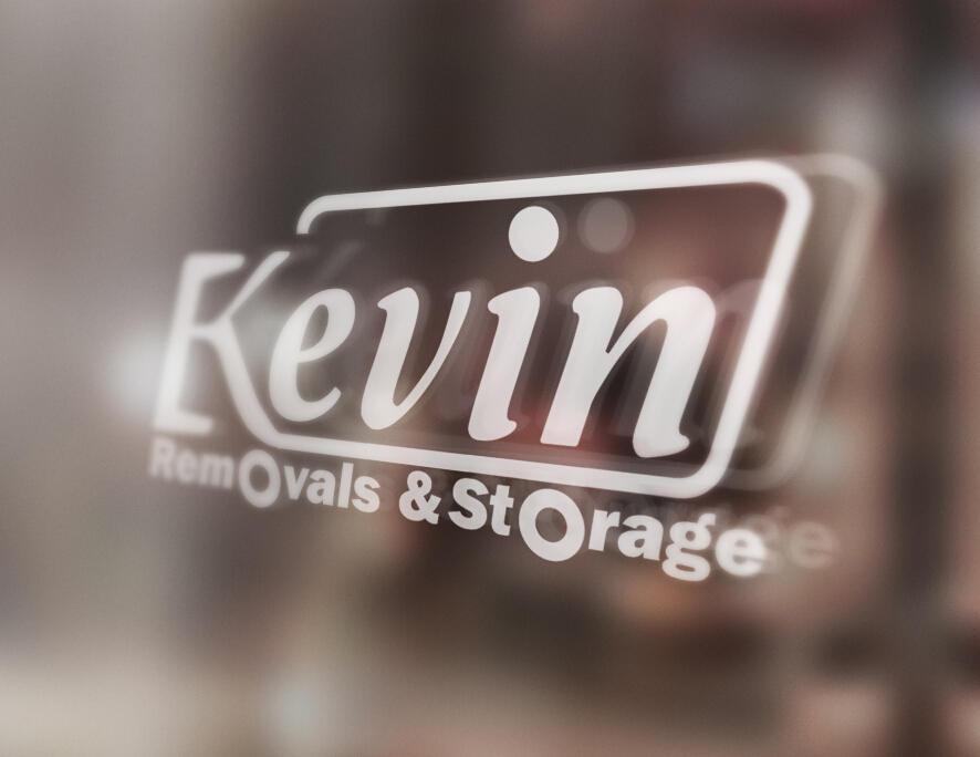 Kevin Removal Branding Design