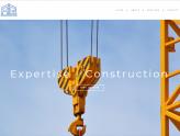 建筑公司网站设计要素