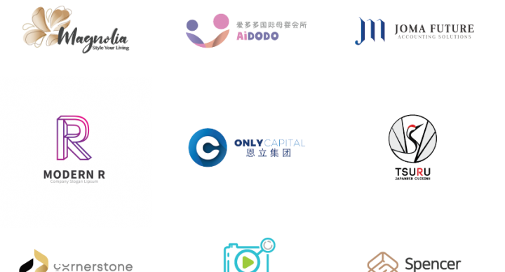 Logo设计最新流行趋势
