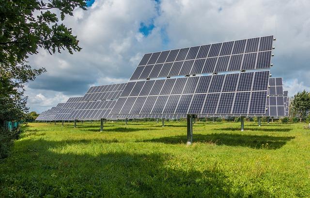 能源/太阳能网站设计要素建议